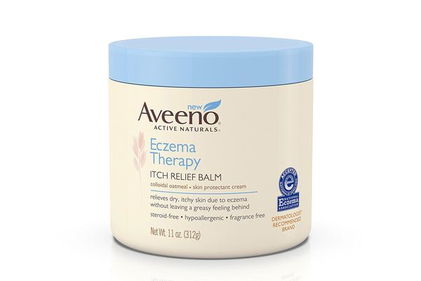 Aveeno Active Naturals Eczema Therapy Itch Relief Balm