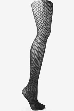 Wolford Diamond Snake Tights