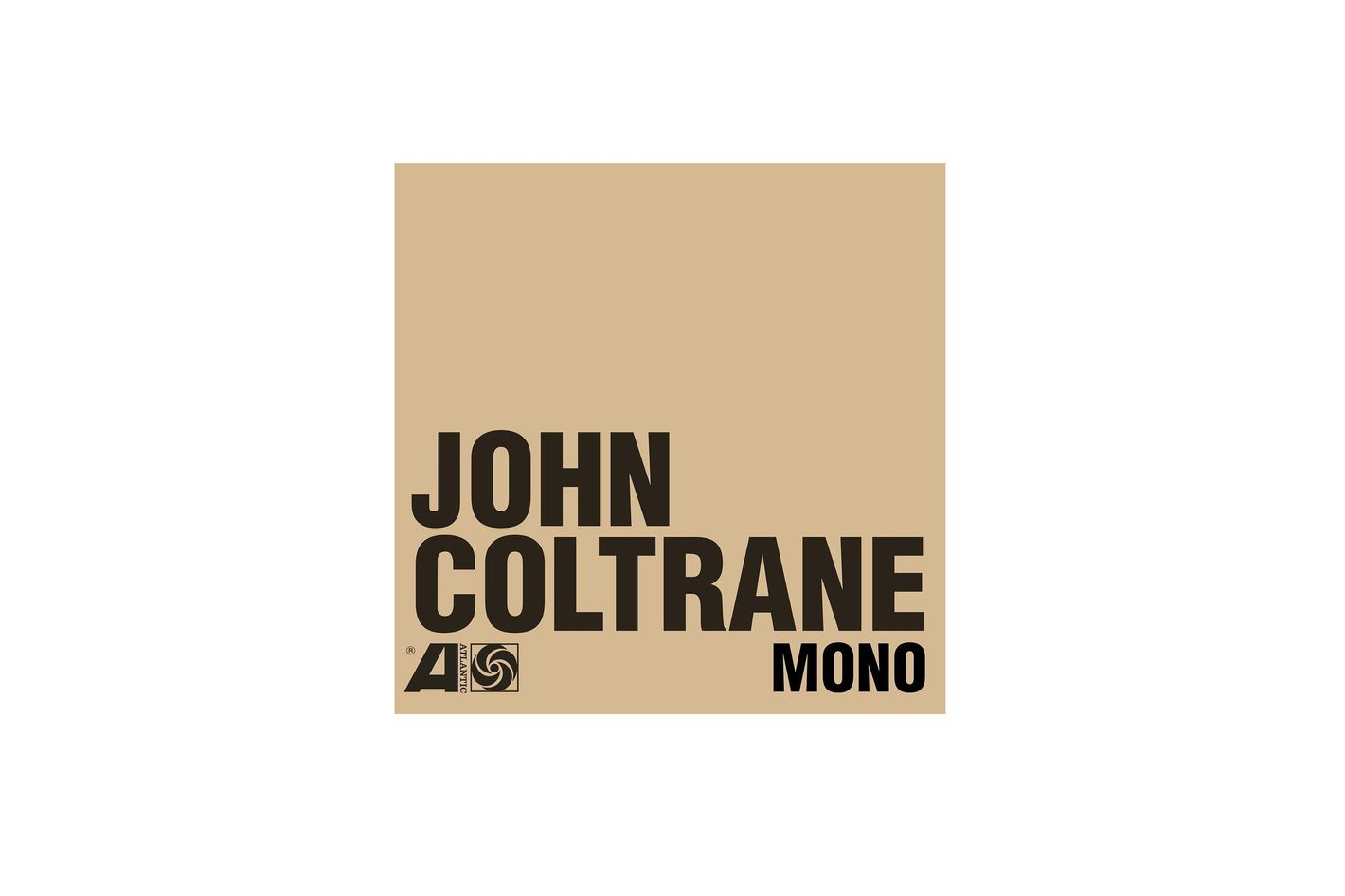 John Coltrane, The Atlantic Years in Mono