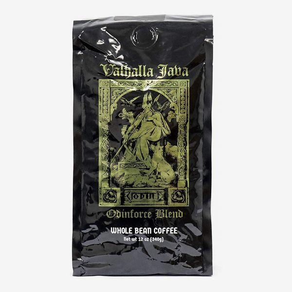 Death Wish Coffee Company Valhalla Java Whole Bean Coffee