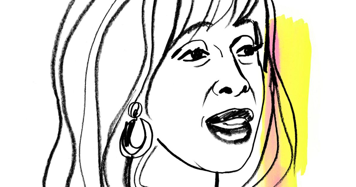 How I Get It Done: Gayle King