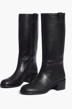 Madewell The Allie Boot