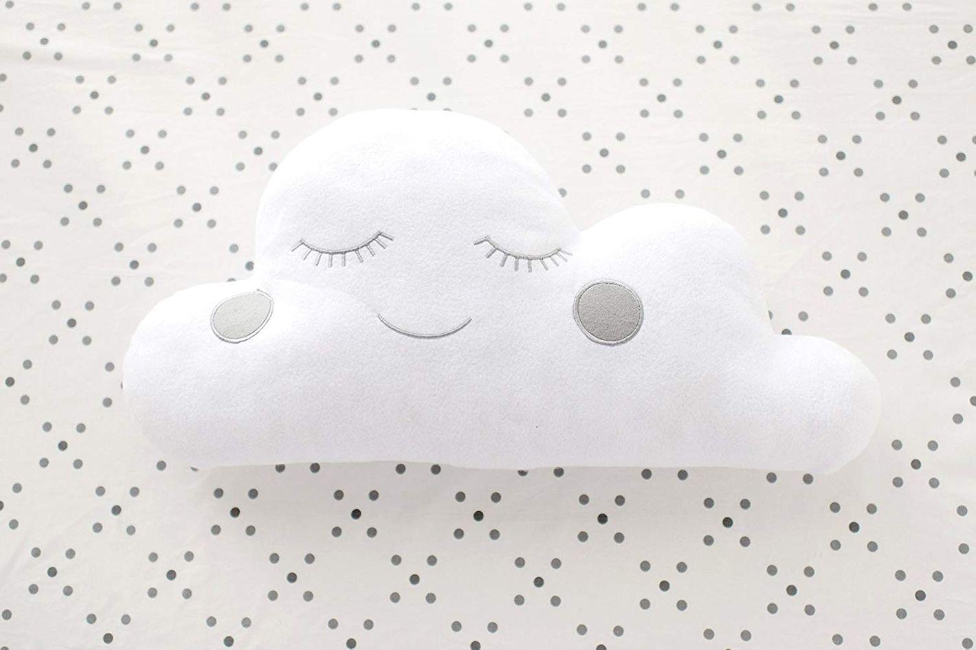 My Baby Sam Cloud Pillow