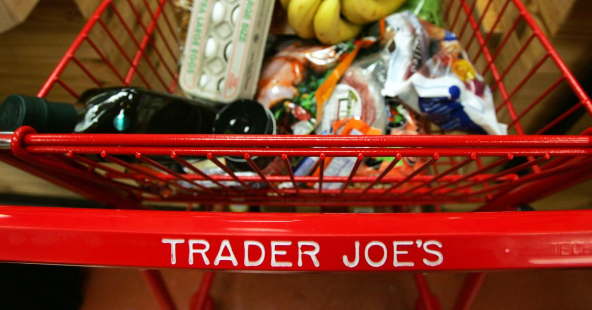 Trader Joe\'s and Others Involved in Massive Food Recall