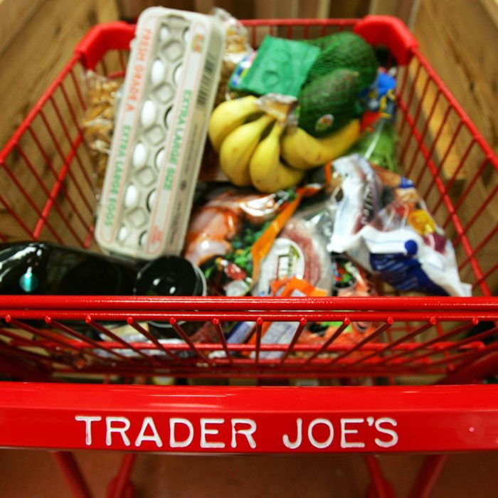 Trader Joe S And Others Involved In Massive Food Recall