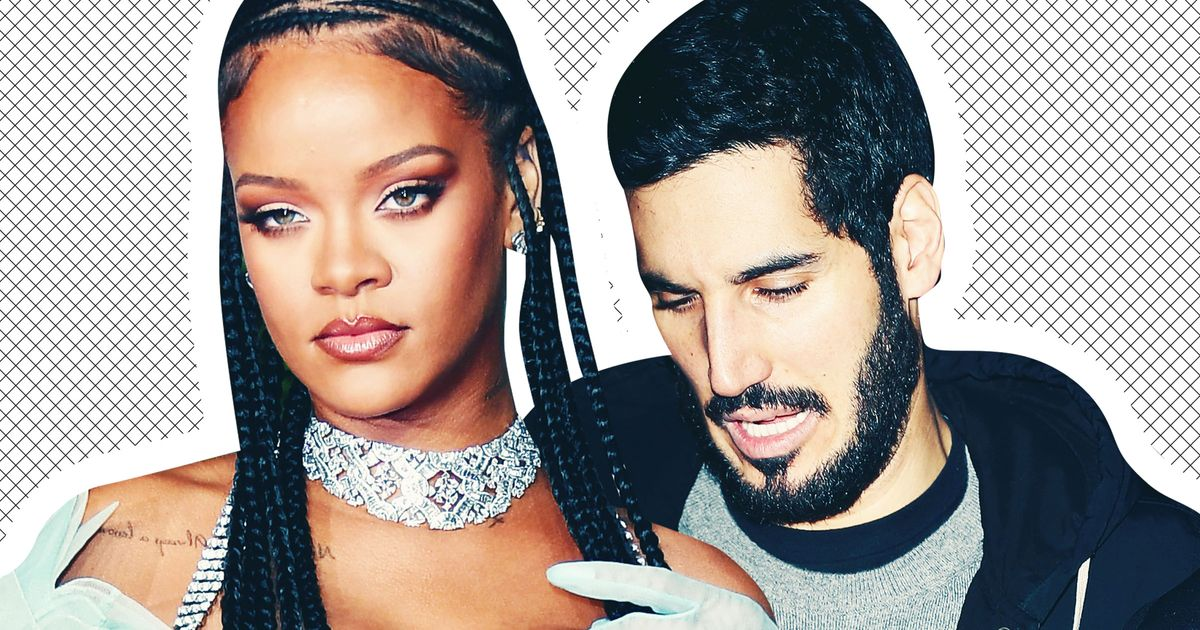 Rihanna and Her Billionaire Boyfriend Reportedly Broke Up