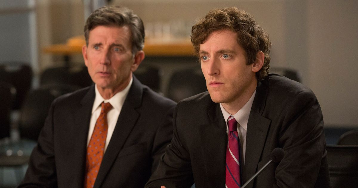 Silicon Valley Season Two Finale Recap The Thrill Of Victory And The