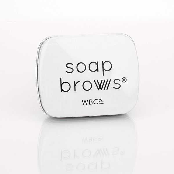 West Barn Co. Soapbrows