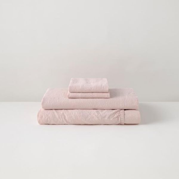 Tuft & Needle Linen Sheet Set