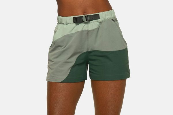 Outdoor Voices RecTrek Hike Shorts