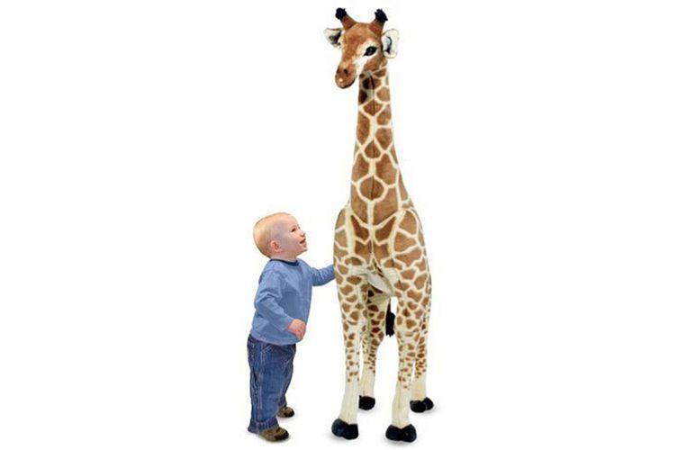 Melissa & Doug Giant Giraffe