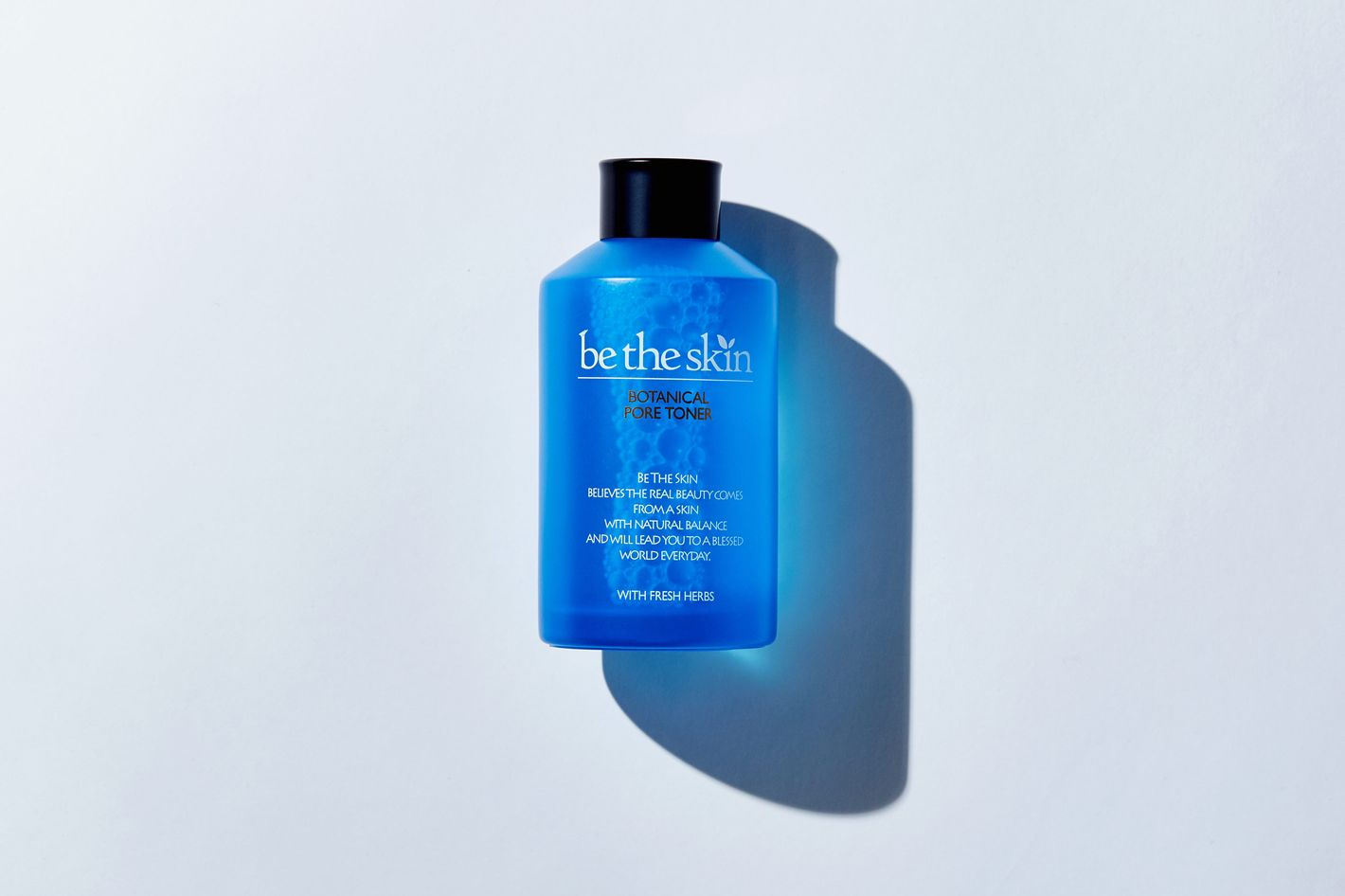 Be the Skin Botanical Pore Toner