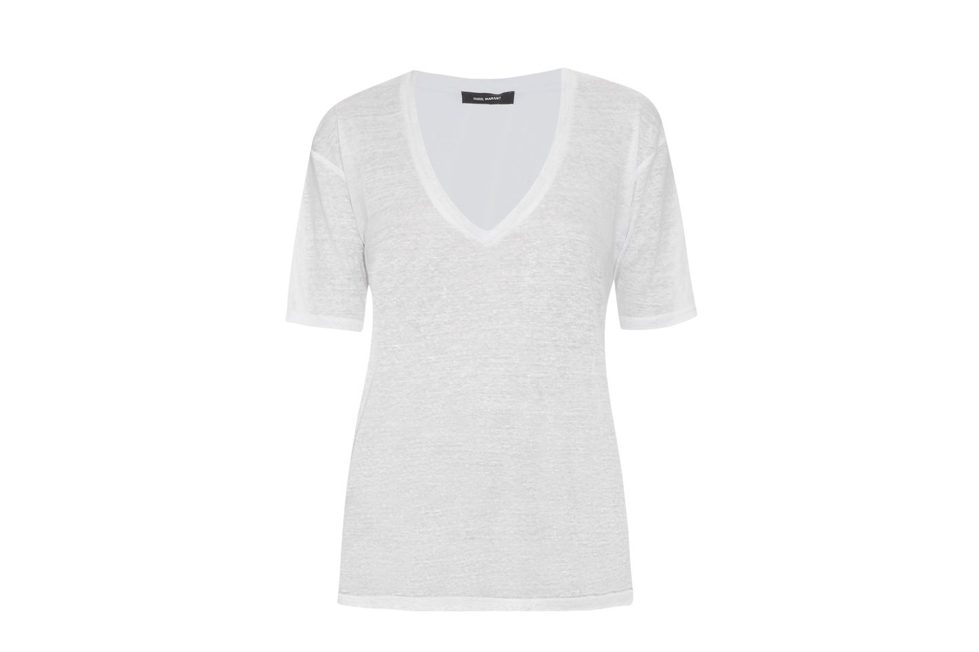 Isabel Marant Maree Short-Sleeved T-shirt