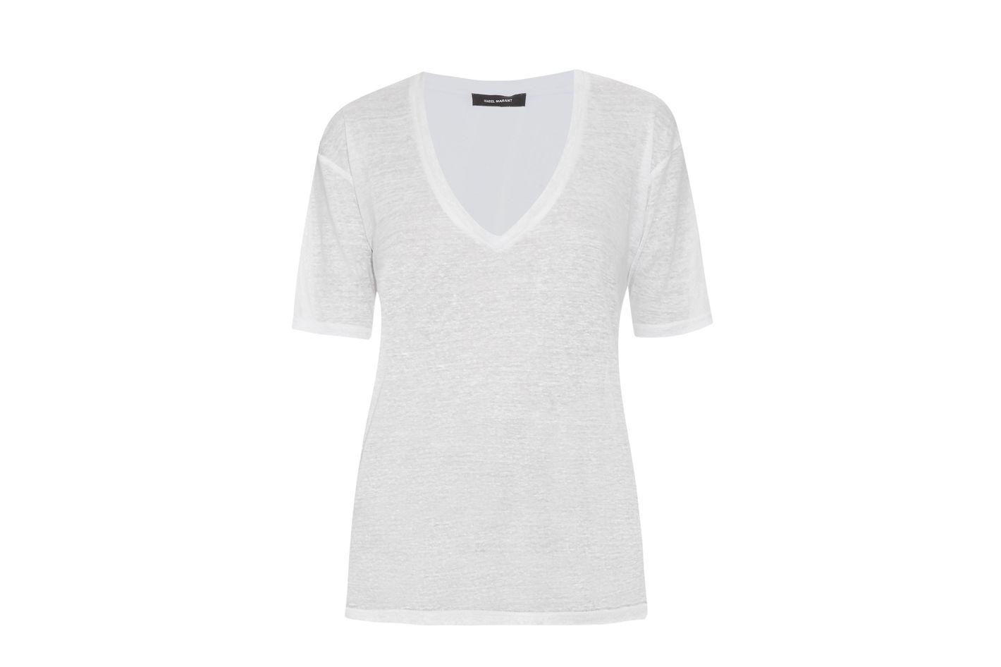 Isabel Marant Maree Short-Sleeved T-shirt