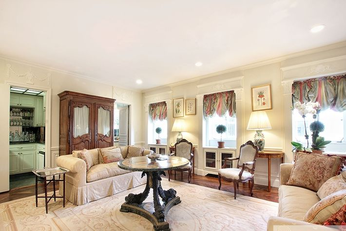 Fame Slept Here William Randolph Hearsts Stately Park Avenue Home For Sale