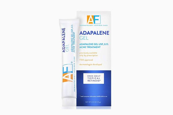 Acne Free Adapalene Gel 0.1%