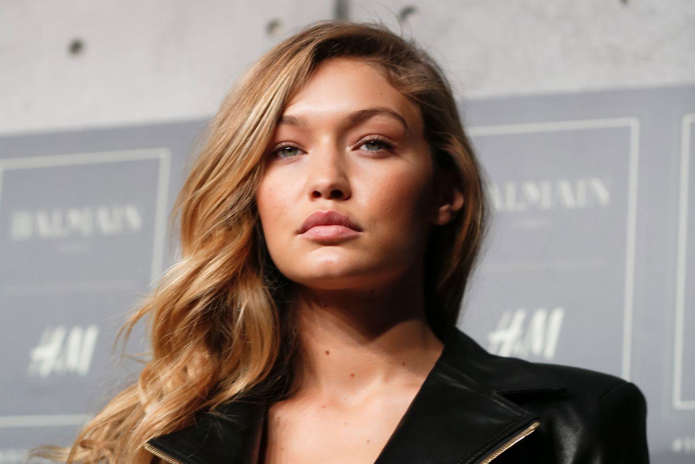 Isabel Marant L'Oréal Paris Unveil Makeup Collection advise