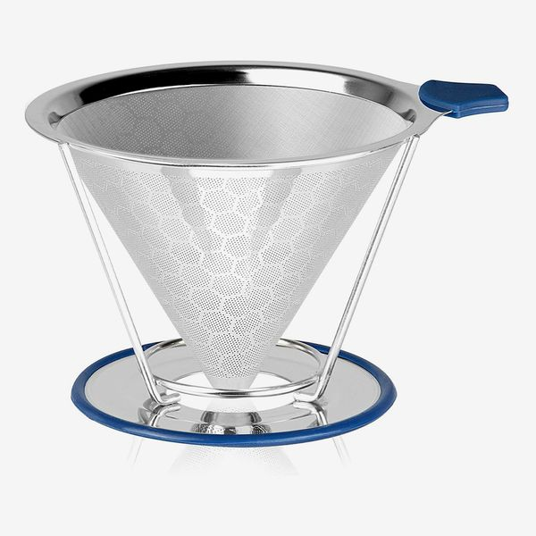 Pour Over Drip Coffee Filter