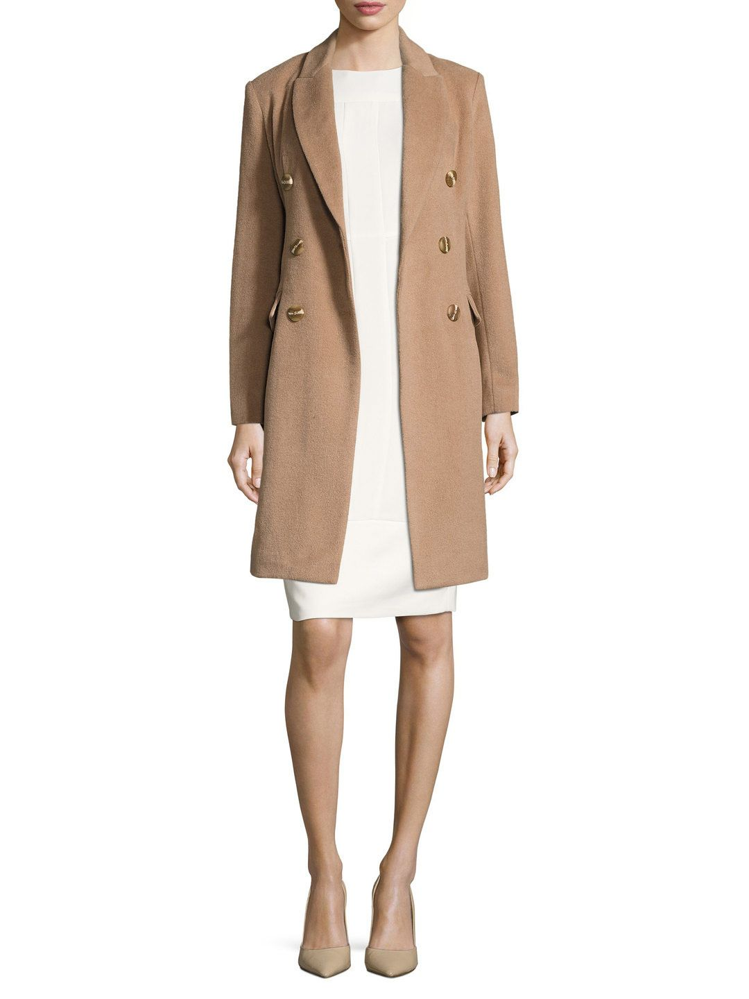 b61dcd1d6e1 The 17 Best Camel Coats to Buy Right Now