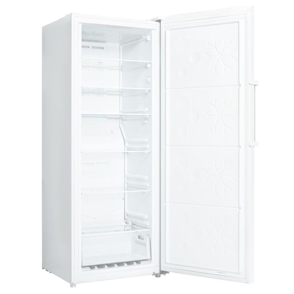 Kenmore 22142 13.5-cubic-foot Upright Convertible Freezer/ Refrigerator