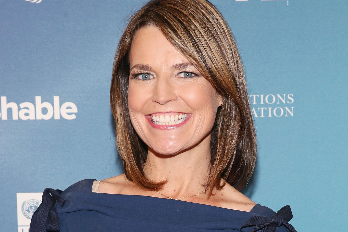 Savannah Guthrie Is Pregnant Will Skip Rio Olympics Because Of The