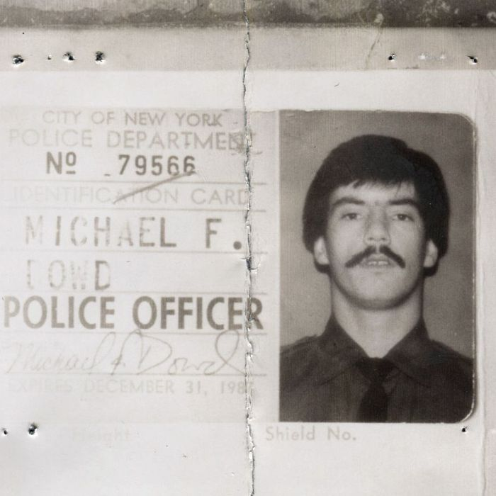 Talking to a Former NYPD Offic...