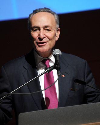 Senator Charles