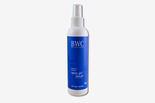 Beauty Without Cruelty Volume Spray Gel