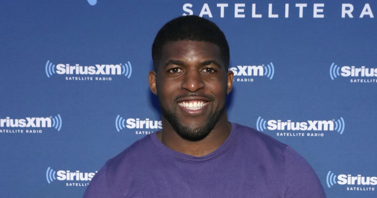 Emmanuel Acho to Replace Chris Harrison on The Bachelor Finale - Vulture