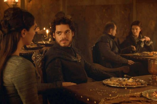 As We Discussed In The Aftermath Of Thrones Red Wedding Episode Fans Show Were Divided Into Two Camps Those Who Hadn T