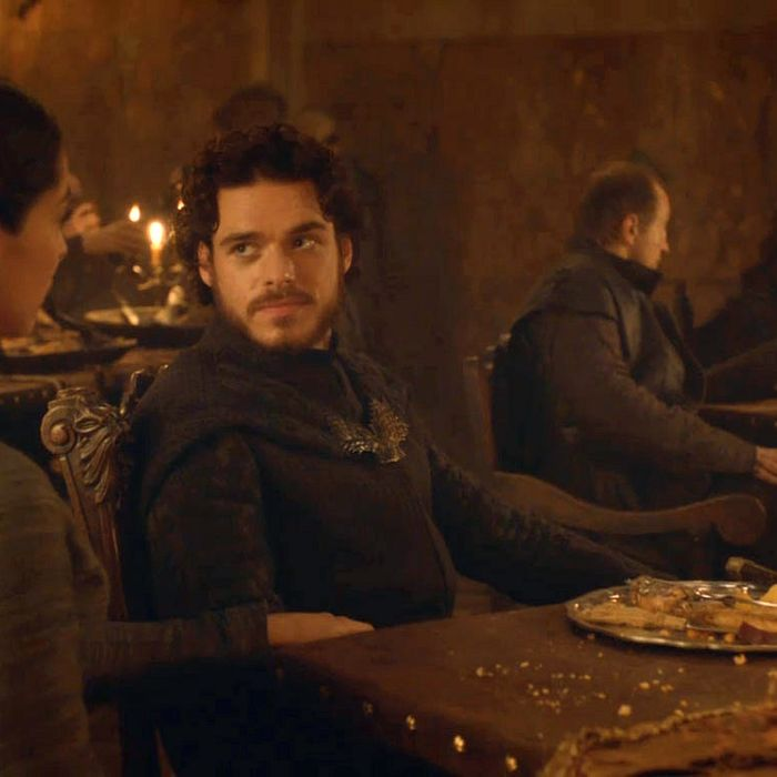 Game Of Thrones Biggest Book Fans On Tv S Red Wedding Did It Work