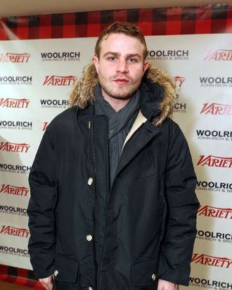 Actor Brady Corbet attends Day 3 of The Variety Studio at the 2012 Sundance Film Festival at Variety Studio At Sundance on January 23, 2012 in Park City, Utah.