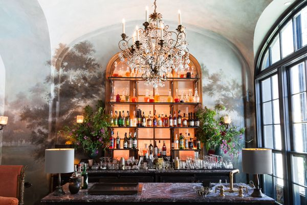 le coucou opens in new york