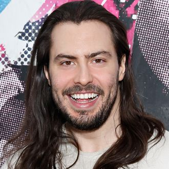 Spotify Live Session With Andrew WK