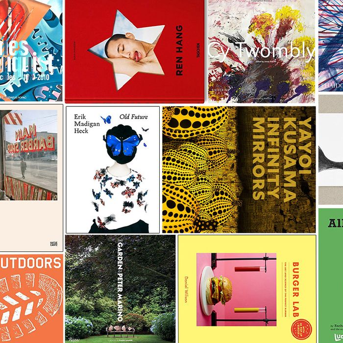 34 Highly Giftable Spring Coffee Table Books