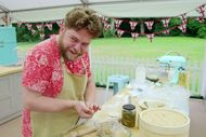 The Great British Baking Show Recap: Just Eat the Pickle, Paul!