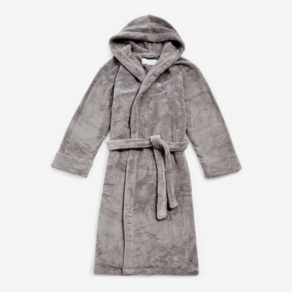 House Robe, Grey