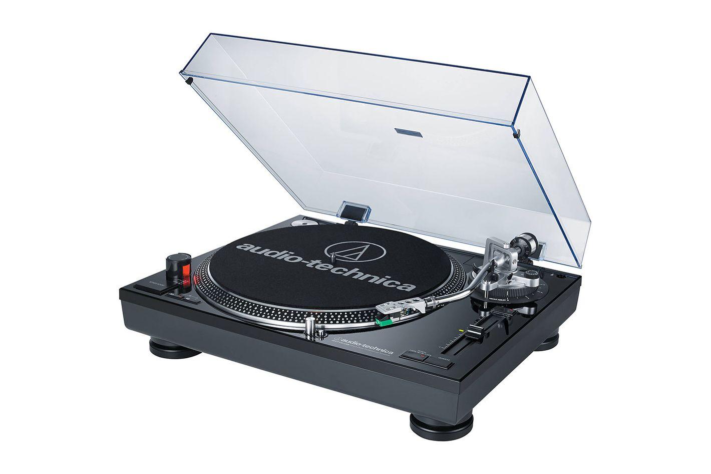 Audio Technica AT-LP120-USB
