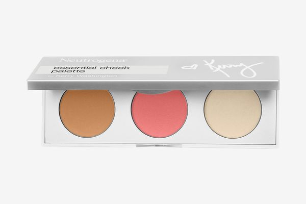 Essential Cheek Palette x Kerry Washington