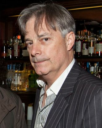 Veronique Nguyen, Paul Brennan, Whit Stillman==The Peggy Siegal Company's After Party for