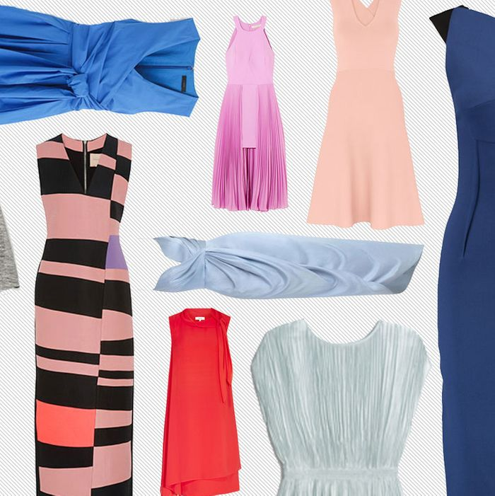 16 Chic Wedding Guest Dresses For Every Occasion