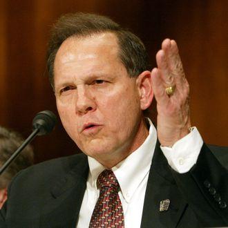Senators Meet To Discuss Human Rights For Americans