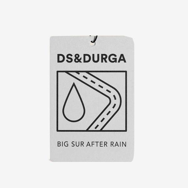 D.S. & Durga Big Sur After Rain Auto Fragrance