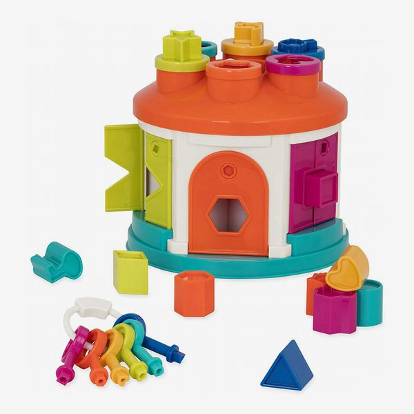 Sound Puzzle Box - Best Gifts for Two Year Olds