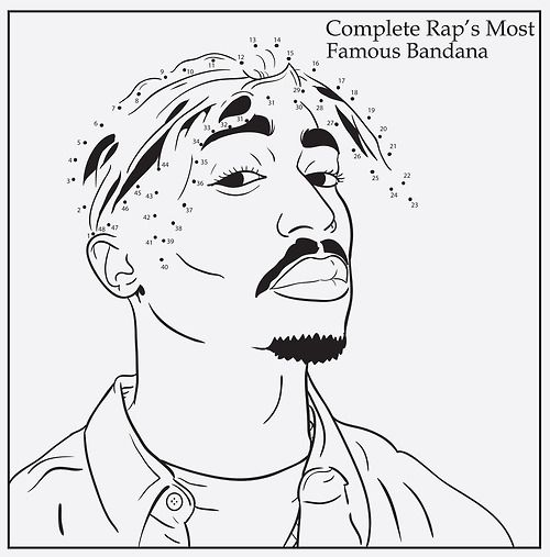 paclarami - Rap Coloring Book