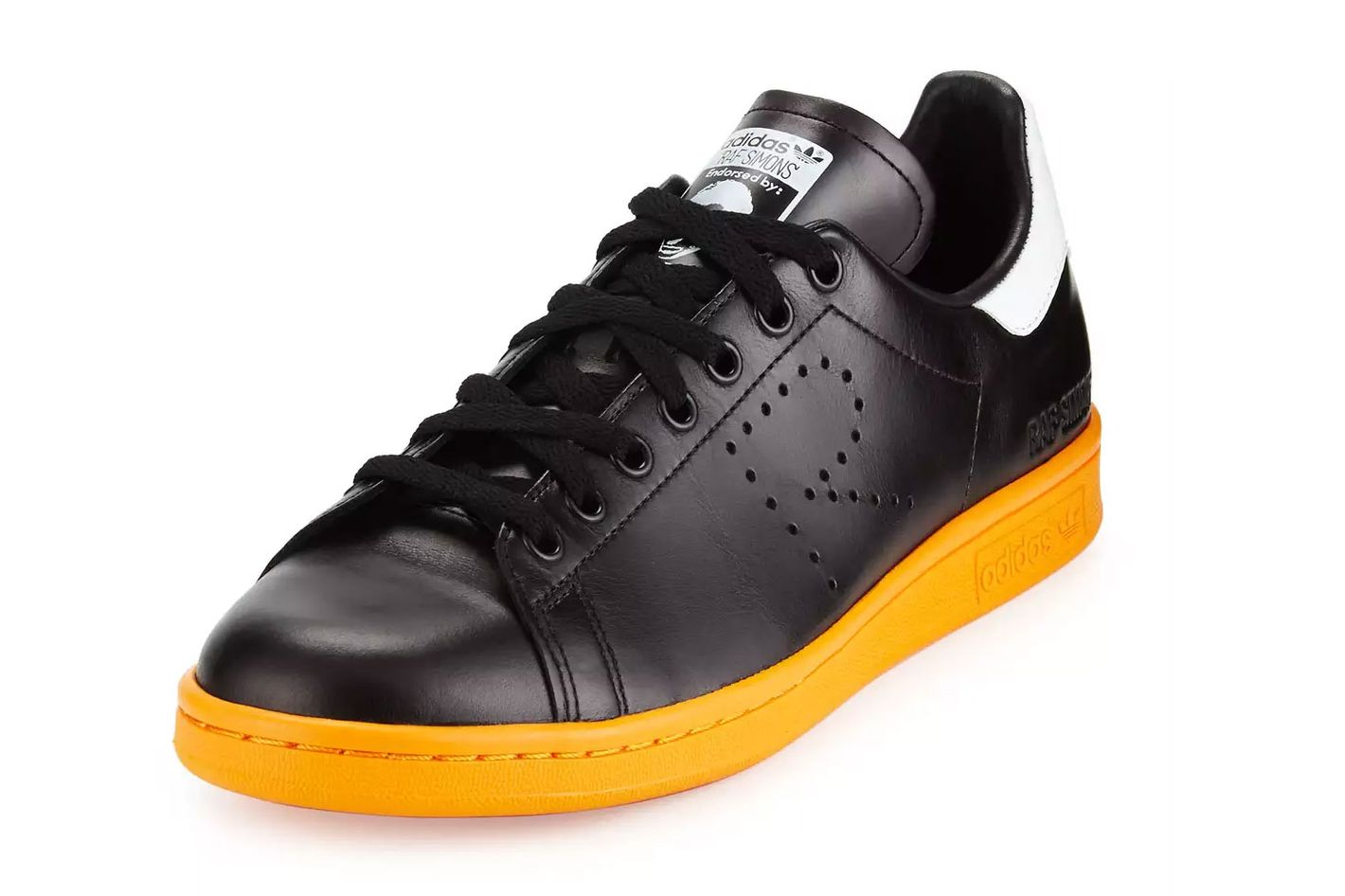 Adidas by Raf Simons Stan Smith Men's Sneakers