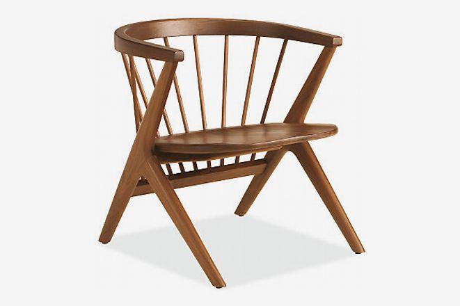 Room & Board Sore Lounge Chair