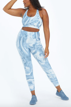 APL x Summersalt Collaboration The Do-It-All 7/ 8 High Rise Leggings