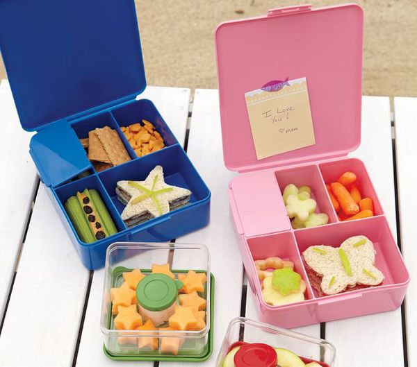 The Best Bento Boxes For Children And Adults 2018 The