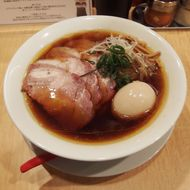 A Japanese Ramen Shop Now Has a Michelin Star